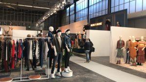 Met Milla Amsterdam bij de Modefabriek!