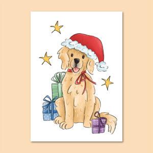Lees meer over het artikel Nieuwe kerstkaarten collectie voor Hallmark! ✨